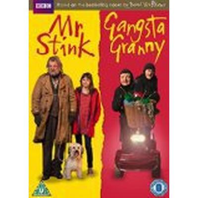 Mr Stink / Gangsta Granny Double Pack [DVD]